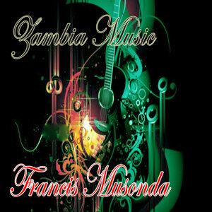 Francis Musonda 歌手頭像