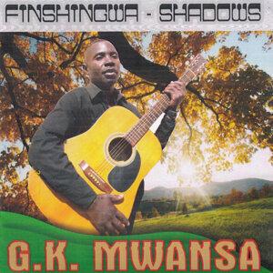 G.K. Mwansa 歌手頭像