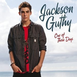 Jackson Guthy 歌手頭像