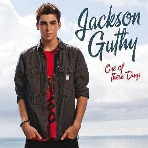 Jackson Guthy