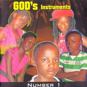 God's Instruments 歌手頭像