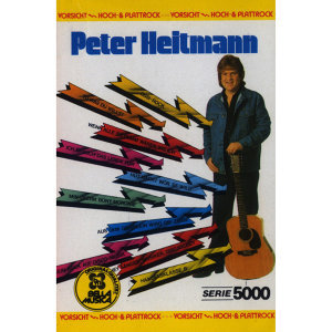Peter Heitmann 歌手頭像