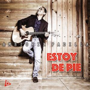 Ambiorix Padilla 歌手頭像