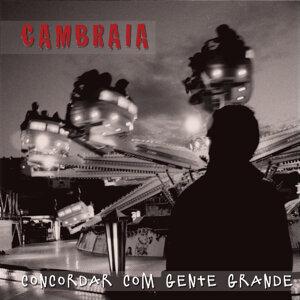 Cambraia 歌手頭像