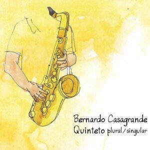 Bernardo Casagrande Quinteto 歌手頭像