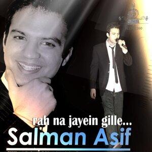 Salman Asif 歌手頭像