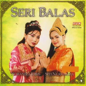 Noraniza Idris Dan Siti Nurhaliza 歌手頭像