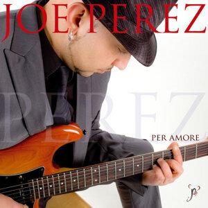 Joe Perez 歌手頭像