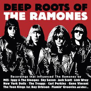 Deep Roots of the Ramones 歌手頭像