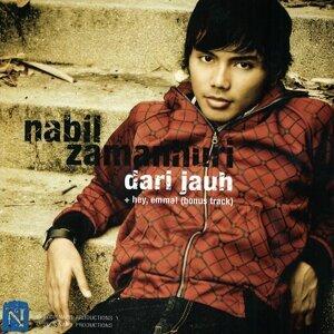 Nabil Zamanhuri 歌手頭像