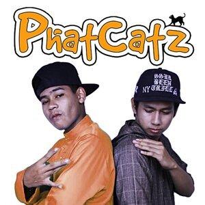PhatCatz 歌手頭像