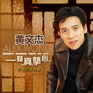 Alex Wong 歌手頭像