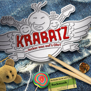 Krabatz 歌手頭像