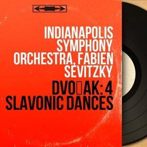Indianapolis Symphony Orchestra, Fabien Sevitzky 歌手頭像