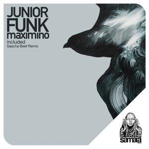 Junior Funk 歌手頭像
