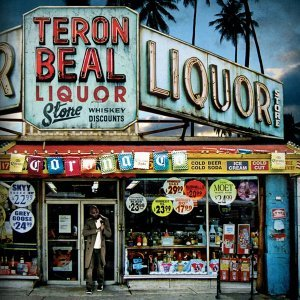Teron Beal 歌手頭像