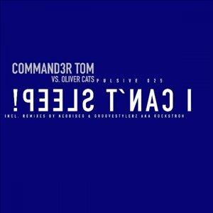 Commander Tom vs. Oliver Cats 歌手頭像