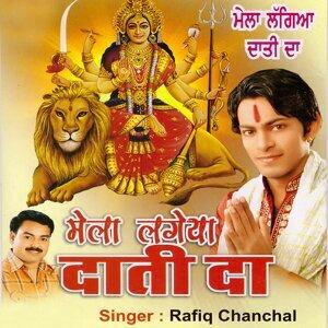 Rafiq Chanchal 歌手頭像