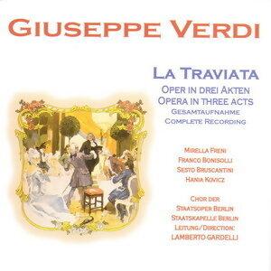 Chor der Staatsoper Berlin, Staatskapelle Berlin, Lamberto Gardelli 歌手頭像