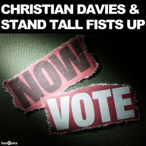 Christian Davies & Stand Tall Fists Up アーティスト写真