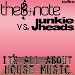 The 8th Note vs. Junkie Heads 歌手頭像