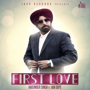 Harjinder Singh 歌手頭像