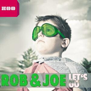 Rob & Joe 歌手頭像