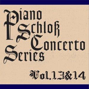 ピアノ・シュロス コンチェルトシリーズ Vol.13&14 歌手頭像