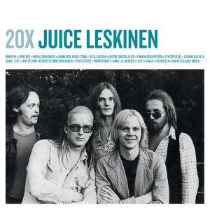 Juice Leskinen