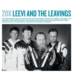 Leevi and the leavings 歌手頭像