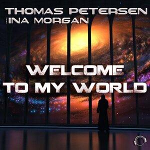 Thomas Petersen feat. Ina Morgan 歌手頭像