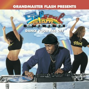 Grandmaster Flash Presents Salsoul JAM 2000 歌手頭像