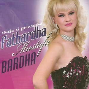 Fatbardha Mustafa, Bardha 歌手頭像