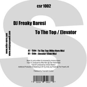 DJ Freaky Baresi 歌手頭像
