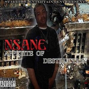 Nsane