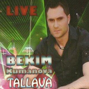 Bekim Kumanova 歌手頭像
