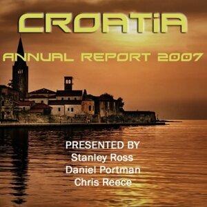Stanley Ross, Chris Reece & Daniel Portman 歌手頭像