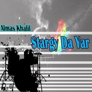 Almas Khalil 歌手頭像
