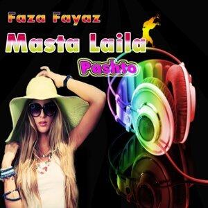 Faza Fayaz 歌手頭像