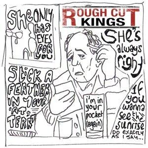 Rough Cut Kings 歌手頭像
