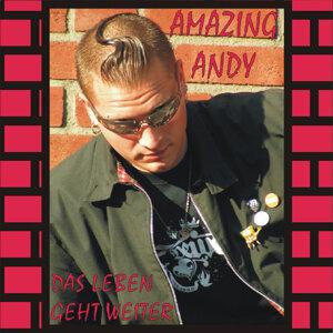Amazing Andy 歌手頭像