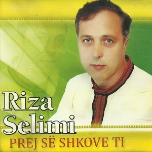 Riza Selimi 歌手頭像