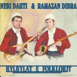 Nebi Dauti, Ramazan Dibra 歌手頭像
