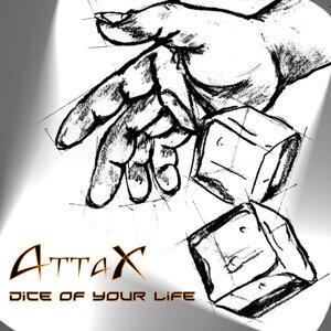 AttaX 歌手頭像