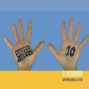Shiftydisco10 歌手頭像