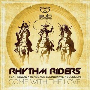 Rhythm Riders 歌手頭像