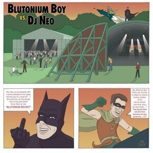 DJ Neo & Blutonium Boy 歌手頭像