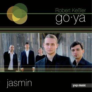 Robert Keßler Goya 歌手頭像