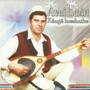 Avni Haziri 歌手頭像