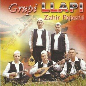 Grupi Llapi 歌手頭像